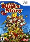 Rent Little King's Story for Wii