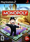 Rent Monopoly for PS2