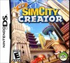 Rent SimCity Creator for DS