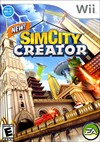 Rent SimCity Creator for Wii