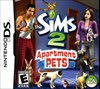Rent Sims 2: Apartment Pets for DS