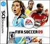 Rent FIFA Soccer 09 for DS