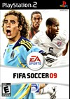 Rent FIFA Soccer 09 for PS2