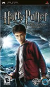 Rent Harry Potter and the Half-Blood Prince for PSP Games