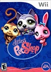Rent Littlest Pet Shop for Wii