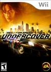 Rent Need for Speed Undercover for Wii