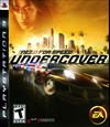 Rent Need for Speed Undercover for PS3