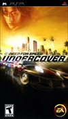 Rent Need for Speed Undercover for PSP Games