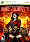 Rent Command & Conquer: Red Alert 3 for Xbox 360