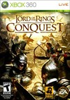 Rent Lord of the Rings: Conquest for Xbox 360