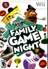 Rent Hasbro Family Game Night for Wii