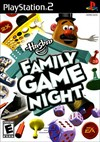 Rent Hasbro Family Game Night for PS2