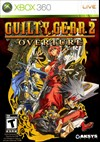 Rent Guilty Gear 2: Overture for Xbox 360