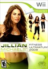 Rent Jillian Michaels' Fitness Ultimatum 2009 for Wii