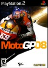 Rent Moto GP 08 for PS2