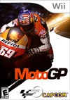 Rent Moto GP for Wii