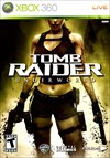 Rent Tomb Raider Underworld for Xbox 360