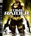 Rent Tomb Raider Underworld for PS3