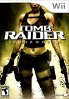Rent Tomb Raider Underworld for Wii