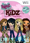 Rent Bratz Kidz for Wii