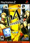 Rent Persona 4 for PS2