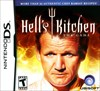 Rent Hell's Kitchen for DS