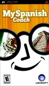 Rent My Spanish Coach for PSP Games