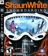 Rent Shaun White Snowboarding for PS3