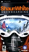 Rent Shaun White Snowboarding for PSP Games