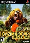 Rent Cabela's Dangerous Hunts 2009 for PS2