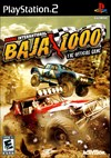 Rent Scores International: BAJA 1000 for PS2