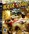 Rent Scores International: BAJA 1000 for PS3