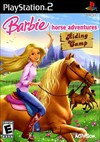 Rent Barbie Horse Adventure: Riding Camp for PS2