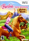 Rent Barbie Horse Adventure: Riding Camp for Wii