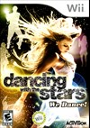 Rent Dancing With the Stars: We Dance! for Wii