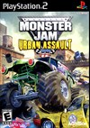 Rent Monster Jam: Urban Assault for PS2