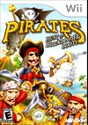 Rent Pirate's: Hunt for Blackbeard's Booty for Wii