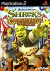 Rent Shrek's Carnival Craze for PS2