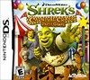 Rent Shrek's Carnival Craze for DS
