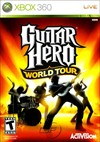 Rent Guitar Hero World Tour for Xbox 360