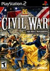 Rent History Channel Civil War: Secret Missions for PS2