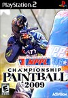 Rent NPPL Championship Paintball 2009 for PS2