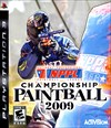 Rent NPPL Championship Paintball 2009 for PS3