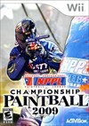 Rent NPPL Championship Paintball 2009 for Wii