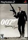 Rent Bond 007: Quantum of Solace for PS2
