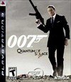 Rent Bond 007: Quantum of Solace for PS3