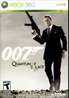 Rent Bond 007: Quantum of Solace for Xbox 360