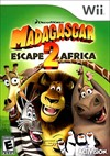 Buy Madagascar: Escape 2 Africa for Wii