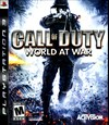 Rent Call of Duty: World at War for PS3