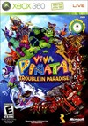 Rent Viva Pinata: Trouble in Paradise for Xbox 360